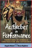 Aesthetics in Performance, , 1845453158