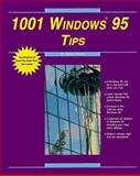 1001 Windows 95 Tips, Perry, Greg M., 1884133150