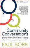 Community Conversations, Paul Born, 1927483158