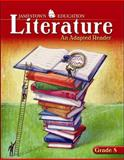 Literature : An Adapted Reader, Glencoe McGraw-Hill Staff, 007874315X