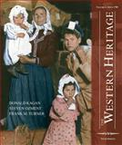 The Western Heritage, 1300-1815, Kagan, Donald M. and Ozment, Steven, 0131963155
