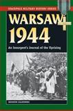 Warsaw 1944, Zbigniew Czajkowski, 0811713156