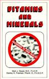 Vitamins and Minerals, Mark J. Sweet and Stanley H. Freeman, 0930753151