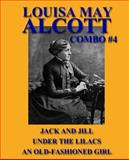 Louisa May Alcott Combo #4, Louisa May Alcott, 1492763152