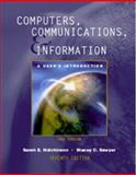Computers Communication and Information Introductory with PowerWeb, Hutchinson, Sarah E., 0072473150