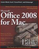 Microsoft Office 2008 for Mac Bible, David Rivers and Sherry Kinkoph Gunter, 0470383151