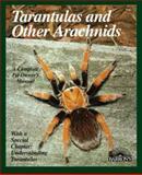 Tarantulas and Other Arachnids, Samuel D. Marshall, 0812093151