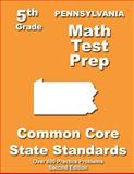 Pennsylvania 5th Grade Math Test Prep, Teachers Treasures, 1491213159