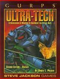 GURPS Ultra-Tech, David L. Pulver, 1556343159