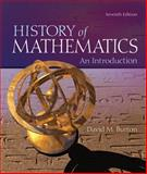 The History of Mathematics : An Introduction, Burton, David M., 0073383155