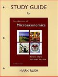 Study Guide for Foundations of Microeconomics 9780136123156