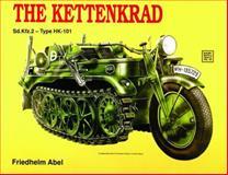 The Kettenkrad, Friedhelm Abel, 0887403158