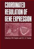 Coordinated Regulation of Gene Expression, , 1461293154