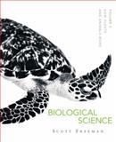 Biological Science, Freeman, Scott, 0130933155
