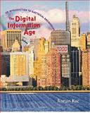 The Digital Information Age : An Introduction to Electrical Engineering, Kuc, Roman, 0534953158