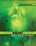 Human Biology Laboratory Manual, Litster, Megan, 0757563155