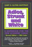 Adios, Strunk and White 9780937363157