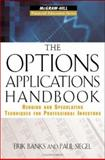 The Options Applications Handbook 9780071453158