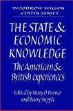 The State and Economic Knowledge : The American and British Experiences, , 052152315X