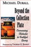 Beyond the Collection Plate, Michael Durall, 0687023157