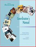 Coordinator's Manual, Thomas Zanzig, 0884893154