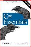 C# Essentials, Albahari, Ben and Drayton, Peter, 0596003153
