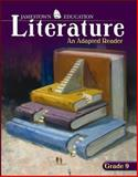 Literature : An Adapted Reader, Glencoe McGraw-Hill, 0078743168