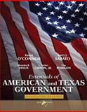 Essentials of American and Texas Government : Roots and Reform 2011, Wyatt, Stanley P. and Kaler, James B., 0205073166