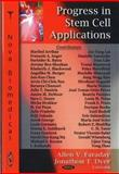 Progress in Stem Cell Applications, , 1604563168