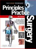 Principles and Practice of Surgery, , 0702043168