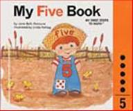 My Five Book, Jane Belk Moncure, 0895653168