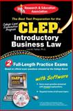 Introductory Business Law, Lisa M. Fairfax, 0738603163