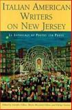 Italian American Writers on New Jersey 9780813533162