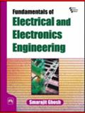 Fundamentals of Electrical and Electronics Engineering, Ghosh, Smarajit, 8120323165