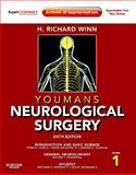 Youmans Neurological Surgery, Youmans, Julian R. and Winn, H. Richard, 1416053166