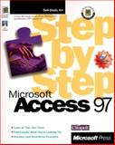 Microsoft Access 97 Step by Step, Catapult, Inc. Staff and Microsoft Official Academic Course Staff, 1572313161