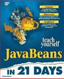 Sams Teach Yourself JavaBeans in 21 Days, Doherty, Donald, 1575213168