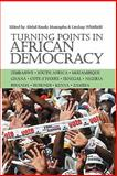 Turning Points in African Democracy, Whitfield, Lindsay, 1847013163