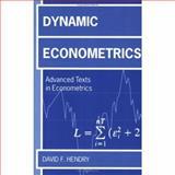 Dynamic Econometrics 9780198283164