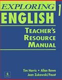 Exploring English, Faust, Jean Z., 0201833166