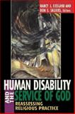 Human Disability and the Service of God, , 0687273161