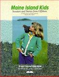 Maine Island Kids, Chellie Pingree and Debby Anderson, 0892723165