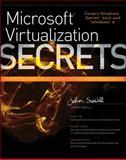 Microsoft Virtualization Secrets, John Savill, 1118293169