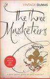 The Three Musketeers, Alexandre Dumas, 009958316X