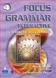 Focus on Grammar 4 Interactive CD-ROM, Fuchs, Marjorie and Bonner, Margaret, 0131913166