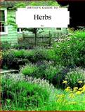 Ortho's Guide to Herbs, Monica Brandies, 0897213165