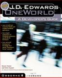 J. D. Edwards One World, Steven Hester and Steven Wilburn, 0072123168