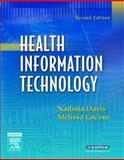 Health Information Technology, Davis, Nadinia A. and LaCour, Melissa, 141602316X