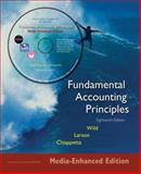 Fundamental Accounting Principles, Wild, John J. and Larson, Kermit D., 0073343161