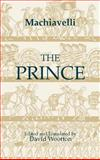 The Prince, Machiavelli, Niccolò, 0872203166